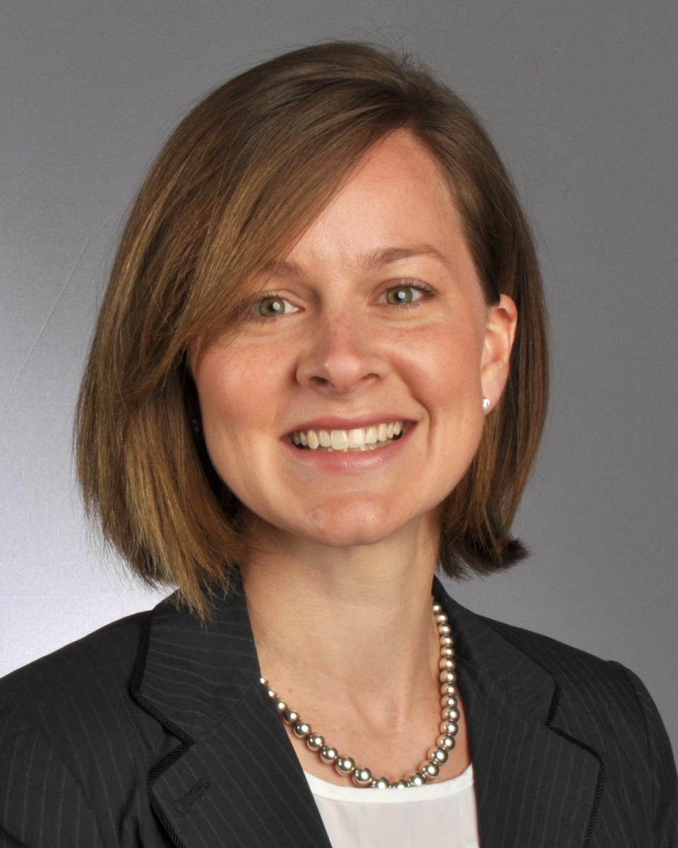 Felicia Ellsworth