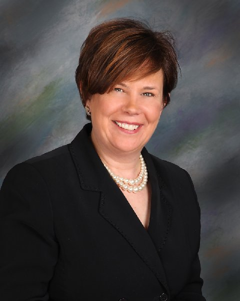 Kate O'Leary