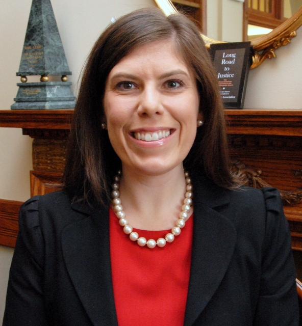 Margaret Caulfield