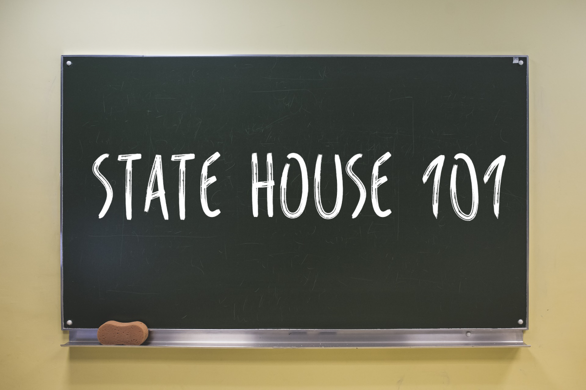 State House 101